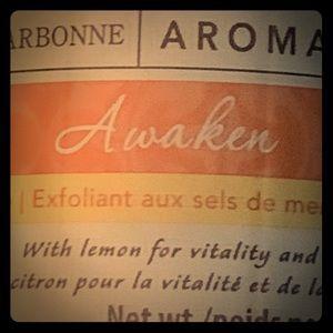 Arbonne Aromassentials Awaken!